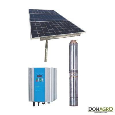 Bomba Solar Sumergible Centrifuga 48v