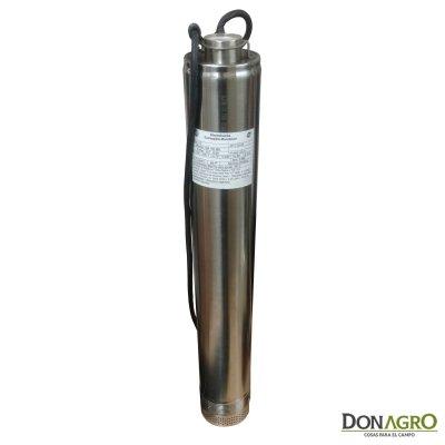 bomba Sumergible VZ 1HP 220v Monoblock SM 100 MN