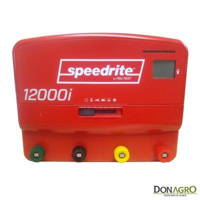 Boyero Electrificador 220v / 12v Speedrite 12000i 12j 120km