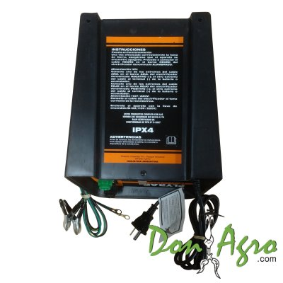 Boyero Electrificador 220v Plyrap 3.6j 70km