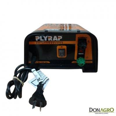 Boyero Electrificador 220v Plyrap 8.9j 200km