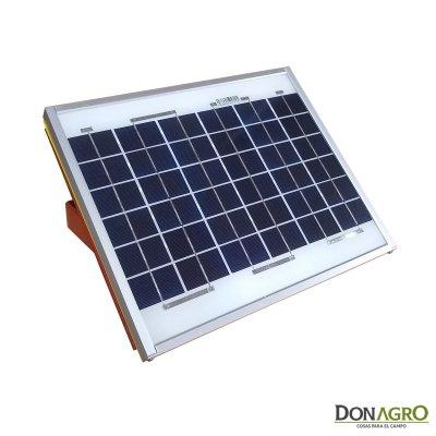 Boyero Electrificador Solar con bateria Agrotronic 3.2j 120km