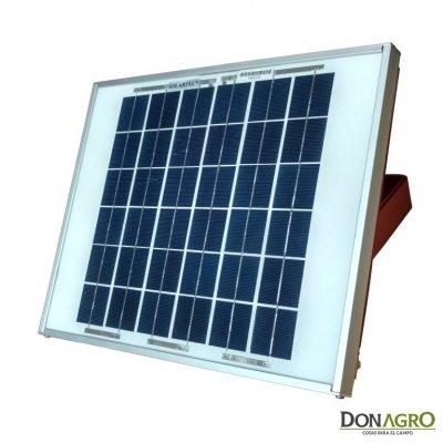 Boyero Electrificador Solar con bateria Agrotronic 3.2j 400km
