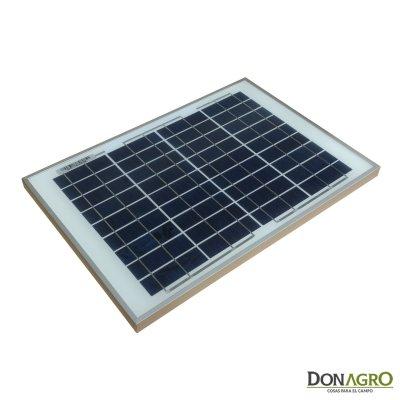 Boyero Electrificador Solar Plyrap ENERTIK 0.9j 20km