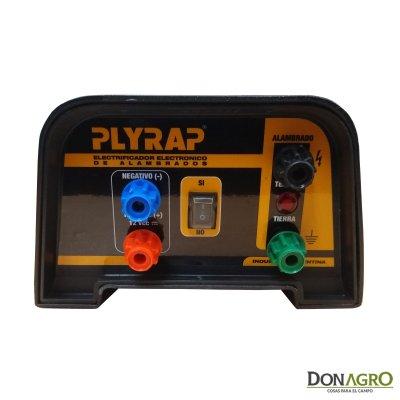 Boyero Electrificador Solar Plyrap SOLARTEC 0.5j 10km