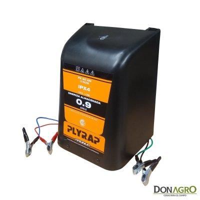 Boyero Electrificador Solar Plyrap SOLARTEC 0.9j 20km