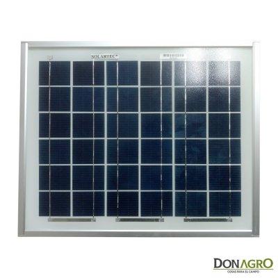 Boyero Electrificador Solar Plyrap SOLARTEC 1.8j 40km