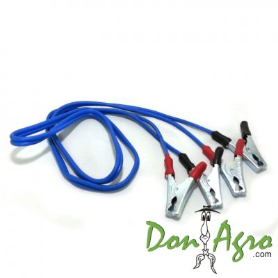 Cable de arranque 3m 160 Amp.