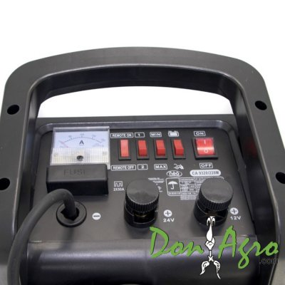 Cargador de Baterias Arrancador Neo CA 9320 220M