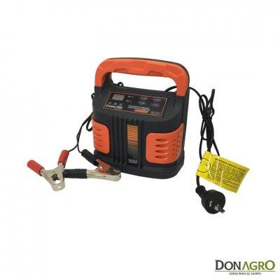 Cargador de Baterias Digital Dowen Pagio 12v