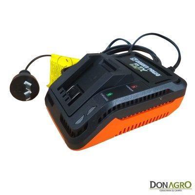 Cargador de Baterias Dowen Pagio Flex One 18V 2A