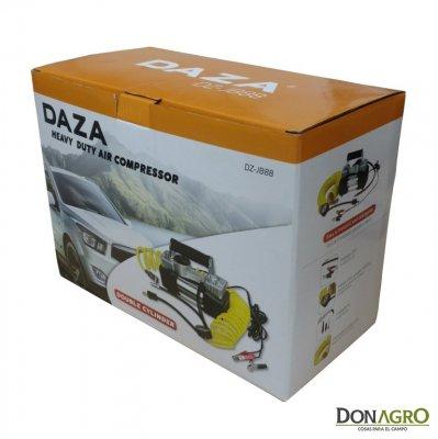 Compresor 12v 2 Cilindros Daza