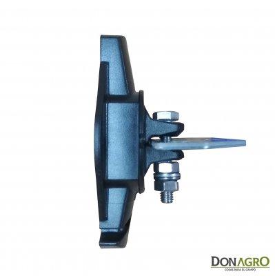 Conector para 3 Tranqueras de Manijas (Gate Activator) Speedrite