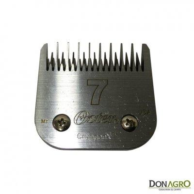 Cuchilla Oster N°7 3.20mm