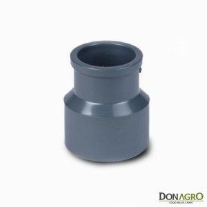 Cupla reduccion 40-32 mm TIGRE Junta Pegar
