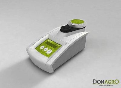 Determinador de Proteinas Delver MPD 1011AA