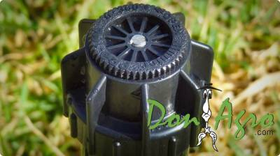 Difusor PSU04 HUNTER completo