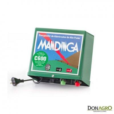 Electrificador Mandinga 220v 120Km 5.0j