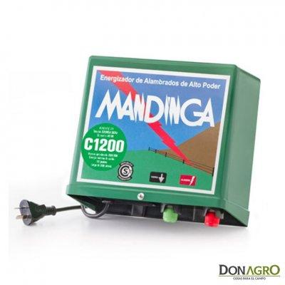 Electrificador Mandinga 220v 200km 11.0j