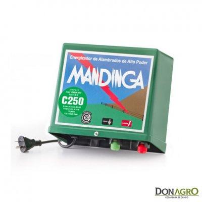 Electrificador Mandinga 220v 60Km 2.6j