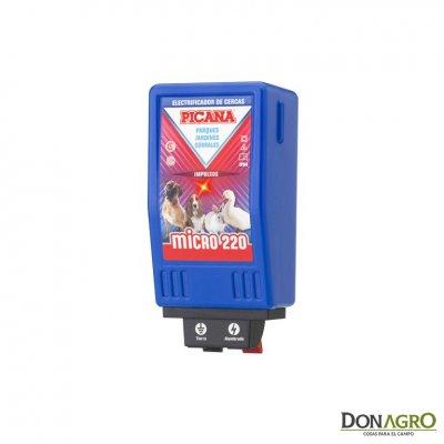 Electrificador Picana 220v 5km