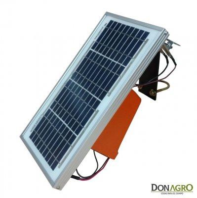 Electrificador Solar Pateador 30km