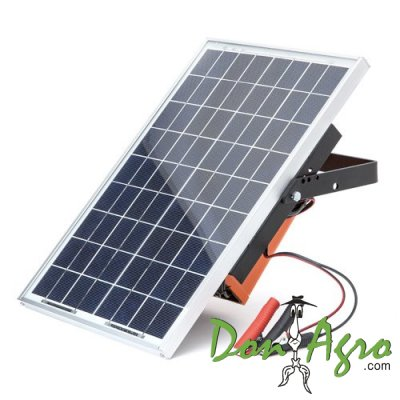 Electrificador Solar Picana 60km 1.7j