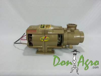 Electrobomba 12v Super 21000