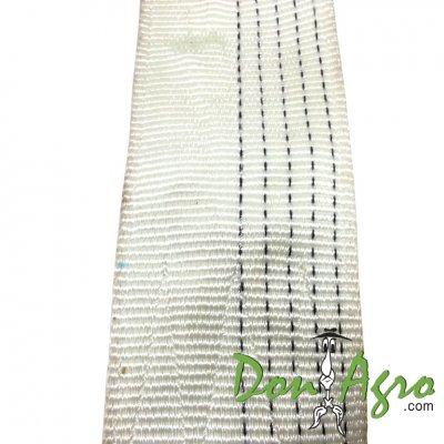 Eslinga plana 30 Ton x 6 mts 2 capas 125mm 5T
