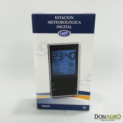 estacion meteorologica digital ws215 don agro