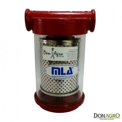Filtro combustible MLA para surtidor
