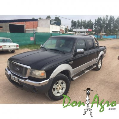 Ford Ranger Limited 4x4 2005