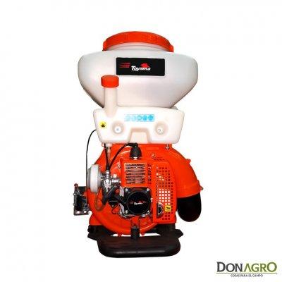 Fumigador Atomizador Mochila Toyama 14L