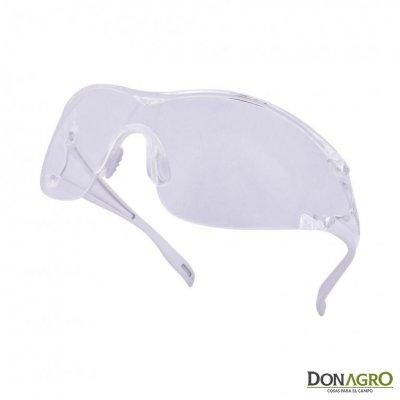 Gafas protectoras Delta Plus Egon Incoloro