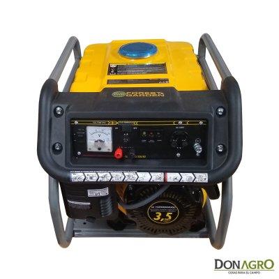 Generador Inverter 2000w Forest & Garden GI 102000