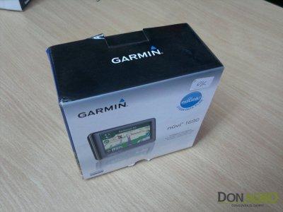 GPS Garmin Nuvi 1690