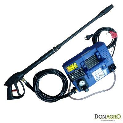 Hidrolavadora Blue Clean 610 130 bar