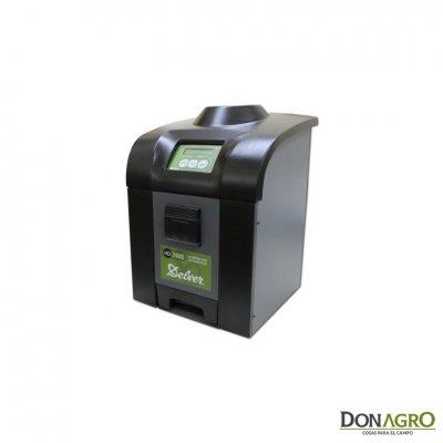 Higrómetro Delver HD-1023