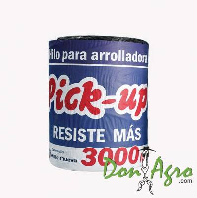Hilo para arrolladora PICK UP