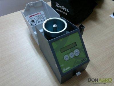 Humedímetro Delver HD-1021-USB