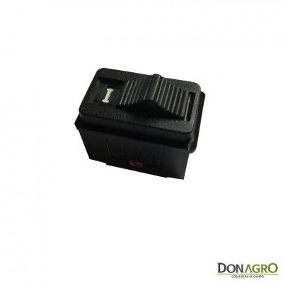interruptor GTS - Oveja Negra