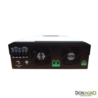 Inversor Cargador 24v 220v 3000W MPPT Enertik