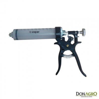 Jeringa Automática Lider Snipper 50cc