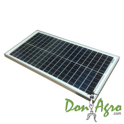Kit Boyero Electrificador Solar Picana ENERTIK 60km 1.7j