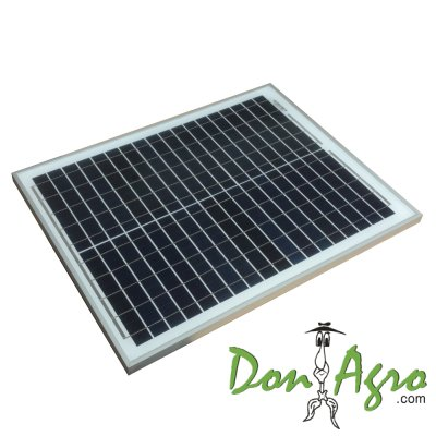Kit Boyero Electrificador Solar Picana FIASA 60km 1.7j