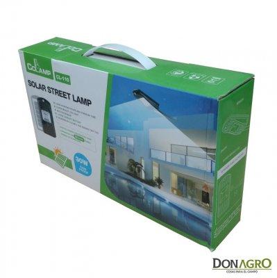 Luminaria LED 30w CL-110 50hs