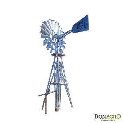 Maquina Sola (crated) para molino BRISA II