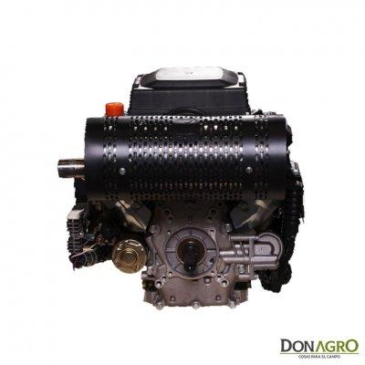 Motor Naftero 20HP Kipor KG690 Arranque Electrico