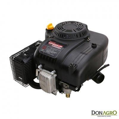 Motor para Mini Tractor 15 HP Eje Vertical