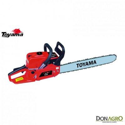 MOTOSIERRA TOYAMA Modelo 5250